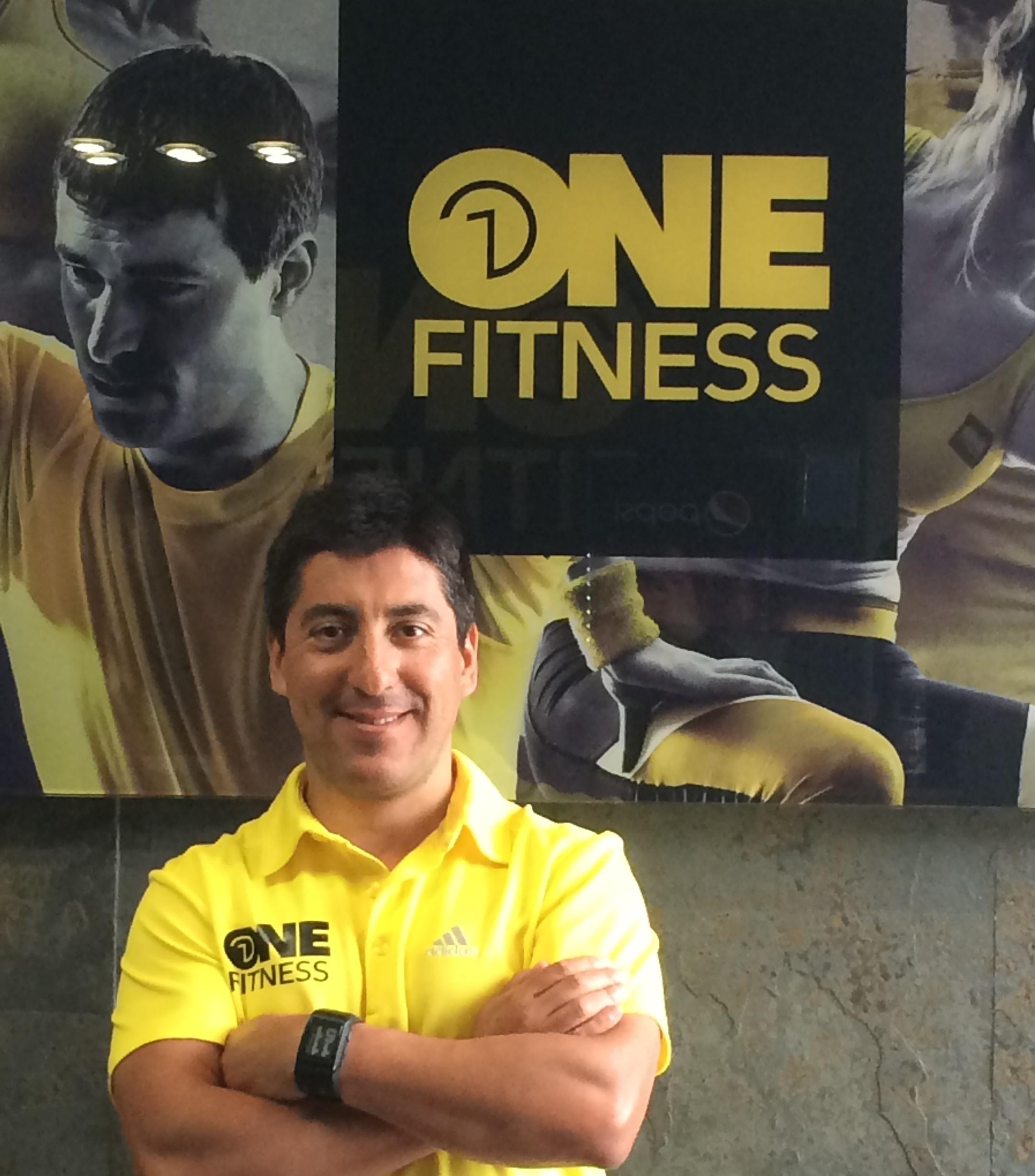 Gonzalo Velasquez