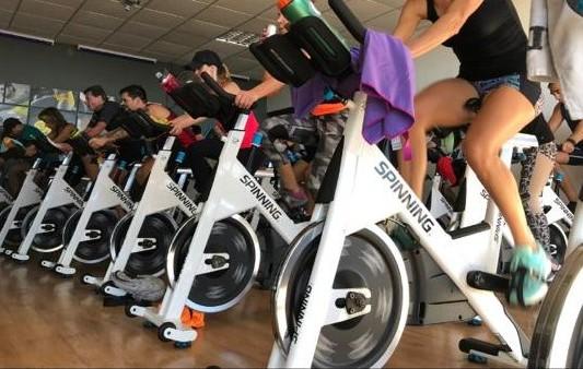 Sala de Cycling Indoor